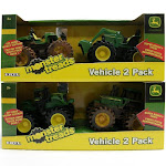 5 inch John Deere Monster Treads 2