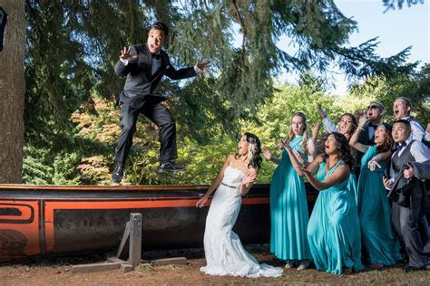 Millicent & Justin   WEDDING DJ VANCOUVER   DJ SERVICES IN