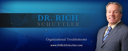 Inspiration & Tips for Dealing with Conflict from Dr. Rich!