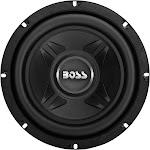 "Boss Chaos Exxtreme CXX8 Car Subwoofer - 8"""