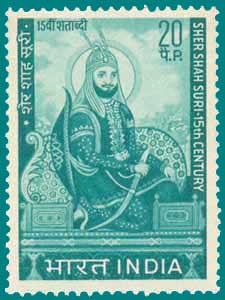 http://www.indiapicks.com/stamps/Gallery/1970-73/613_Sher_Shah_Suri.jpg