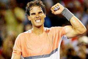 Nadal rips Hewitt to enter Sony Open third round