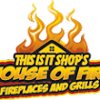 This Is It's Shop's House of Fire