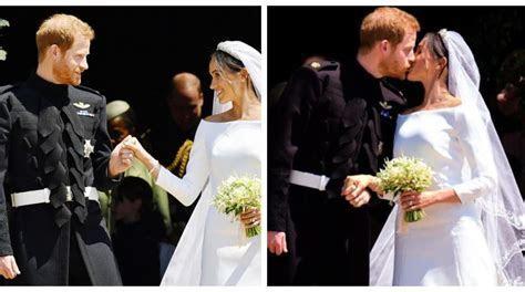 Royal wedding: Highlights of Meghan Markle and Prince