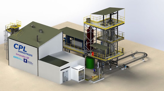 #New plant in the #UK aims to transform #biomass into 'coal' | #MINING.com | Plumbing and Gasfitting in Adelaide, South Australia