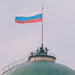 Twenty years ago, the Russian flag returned to the Kremlin.