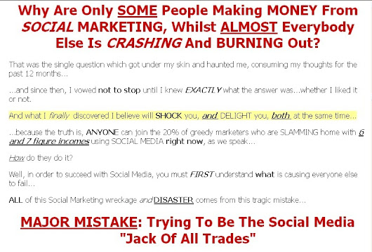 Make Money With Facebook!!!!