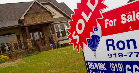Homes are selling at a record-setting pace … again