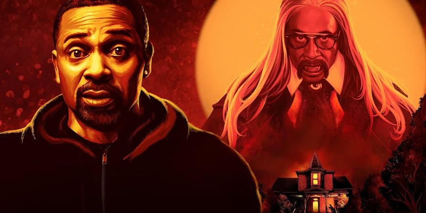 The House Next Door: Meet the Blacks 2 (2021) Movie English Full Movie