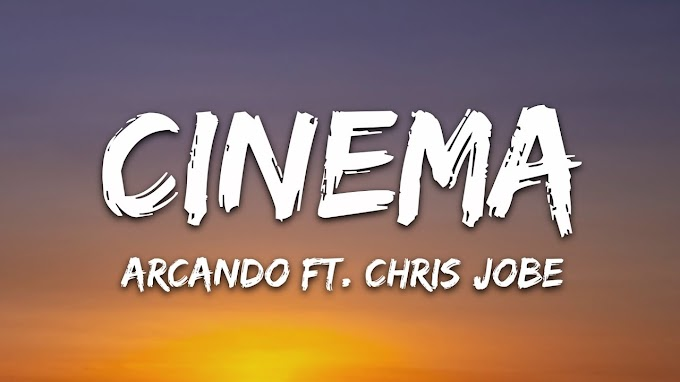 Arcando & Oddcube - Cinema (Lyrics) feat. Chris Jobe
