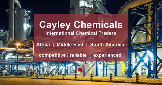 Cayley Chemicals, International Chemical Traders