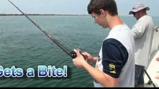 William john cox google for Long beach deep sea fishing