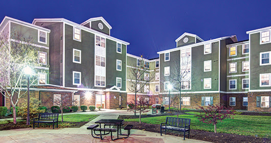 CRE Investors Continue to be Attracted to Student Housing as a Diversification Play