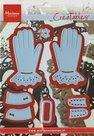 Creatables Tinys Gloves