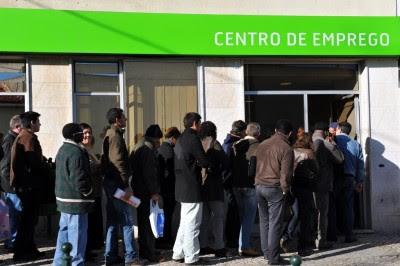 Desde 2002, a taxa de desemprego dos indivíduos entre os 15 e os 24 anos nesta região mais do que triplicou. Foto de Paulete Matos.