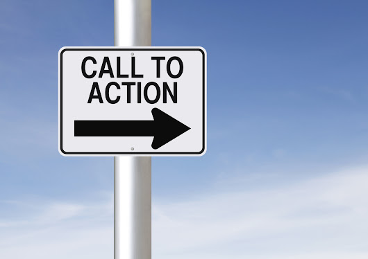 Do you know what a Call to Action is?