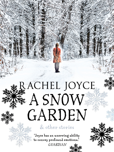 Review – A Snow Garden by Rachel Joyce