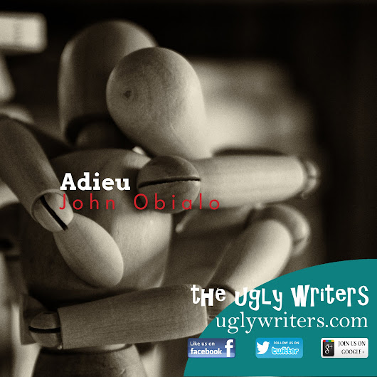Adieu - The Ugly Writers