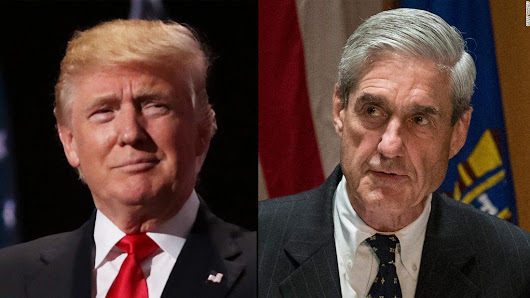 Mueller continues to be interested in interviewing Trump - CNNPolitics