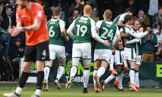PAFC TV – Enjoy Argyle Matches Wherever You Are