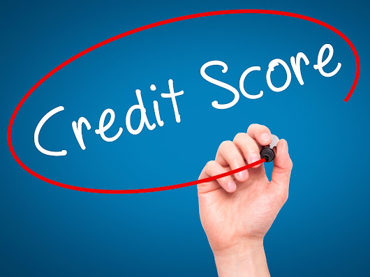 Clean up Your Credit Score to Buy a New House