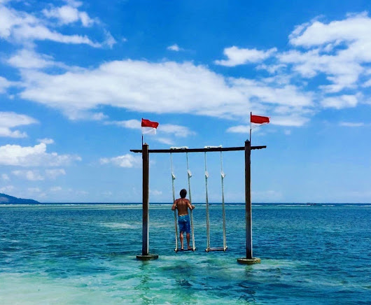 Discovering the Gili Islands