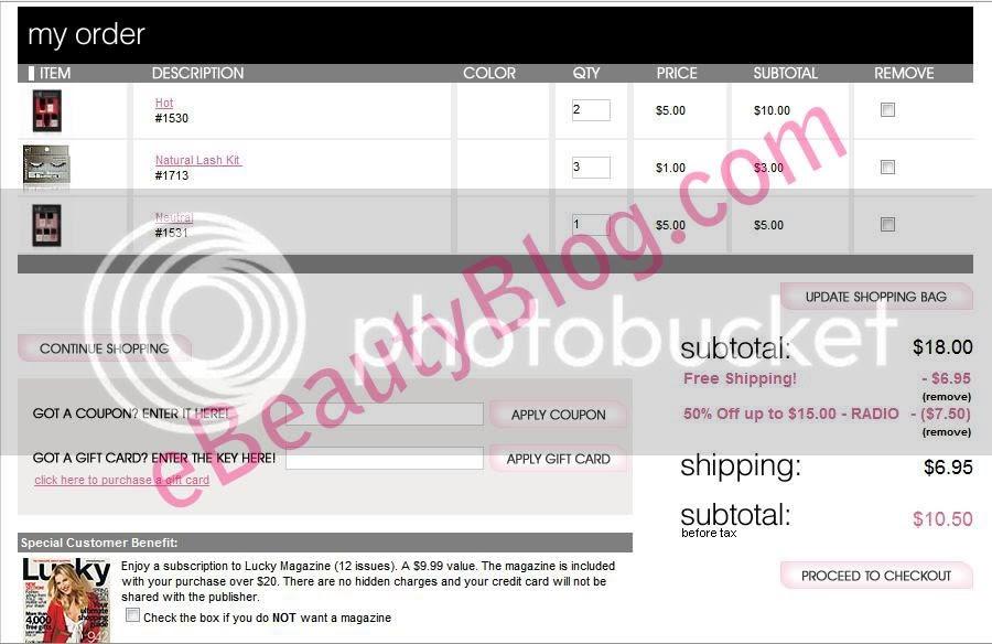 Elf cosmetics uk coupons