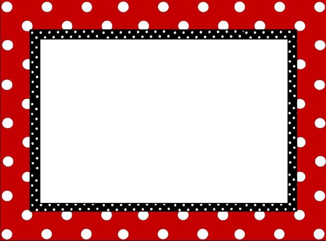 Free Mickey Border Cliparts Download Free Clip Art Free Clip Art