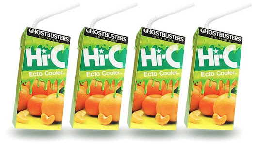 Ecto Cooler, That Neon Green Ambrosia of the Gods, Is Officially Coming Back