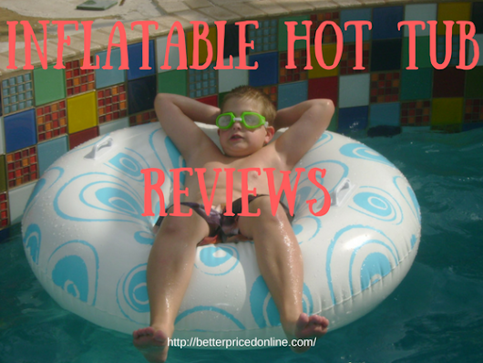 Inflatable Hot Tub Reviews (Are The Worth The Money?)