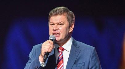 Губерниев обратился к руководству российского спорта после решения CAS