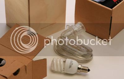 light-bulb etc. revealed