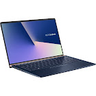 ASUS ZenBook 14 UX433FA DH74 14″ Notebook - Core i7 8565U 1.8 GHz - 16 GB RAM - 512 GB SSD - Royal Blue