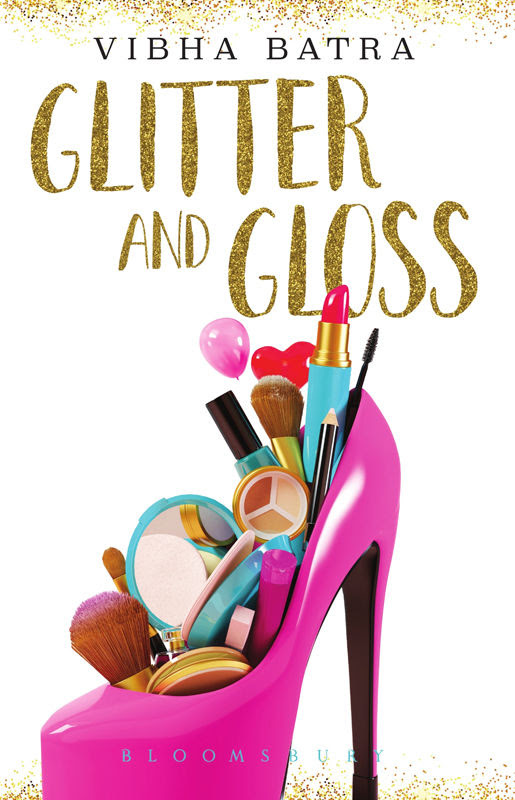 BOOK REVIEW: Glitter and Gloss by Vibha Batra