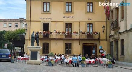 Hostal Boccalino