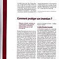 Guide du credit impot recherche 2011