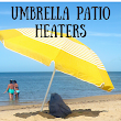 Umbrella Patio Heaters - Better Priced Online