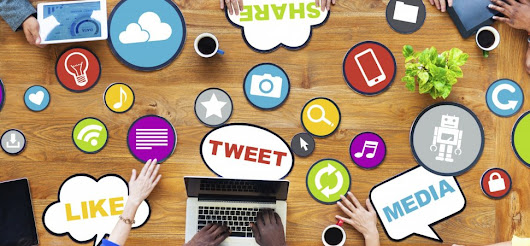 5 Biggest Ways Social Media Will Change in 2016