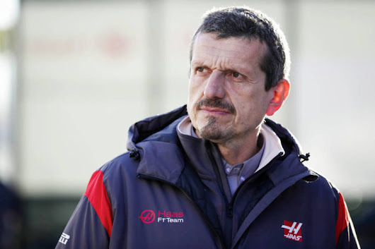 "Formula 1 | Haas, Steiner: ""Quarto posto un'utopia, ma siamo contenti"" - F1world.it"