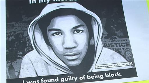 Opinion: Why Are Black Leaders Exploiting Trayvon Martin?