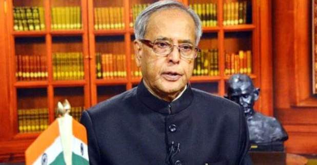 Happy Birthday Pranab Mukherjee: Know Some Interesting Facts From Political Journey