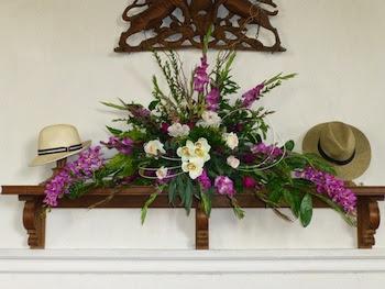 Hnts Church Flowers
