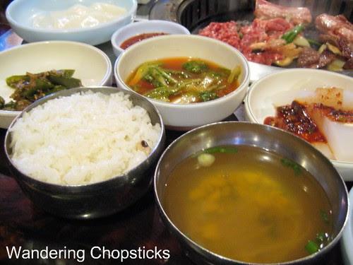 Chung Kiwa Korean BBQ Restaurant - Los Angeles (Koreatown) 25
