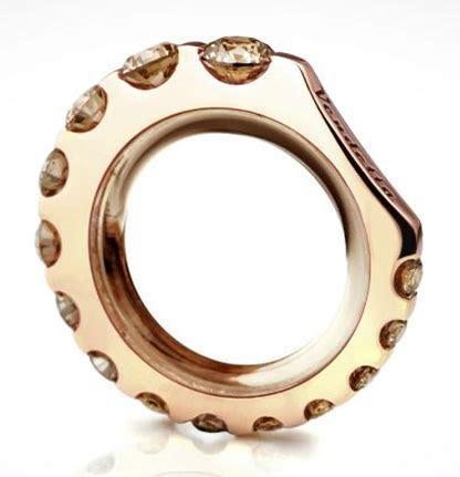 RING VENDETTA ? Odysseus Jewels