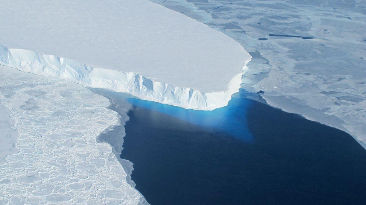 Resultado de imagem para fotos geleiras da antartida