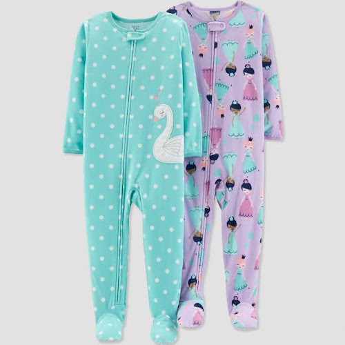 355b6bd60 100% top quality cfc54 ba88e just one you made by carters girls 4pc ...