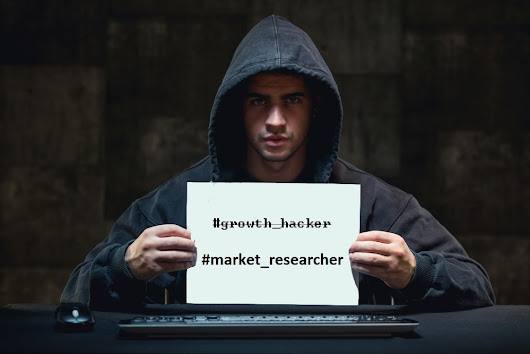 For Market Research Companies, Growth Hacking is Nothing New