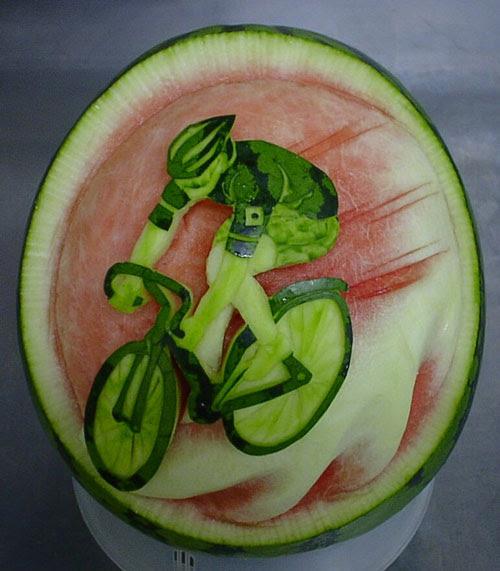 Takashi Itoh - ποδηλάτης