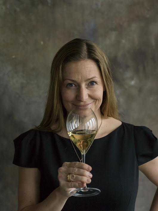 Essi Avellan MW - The Essence of Champagne