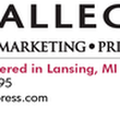 Commercial Printing, Mailing & Marketing Services | Allegra Lansing